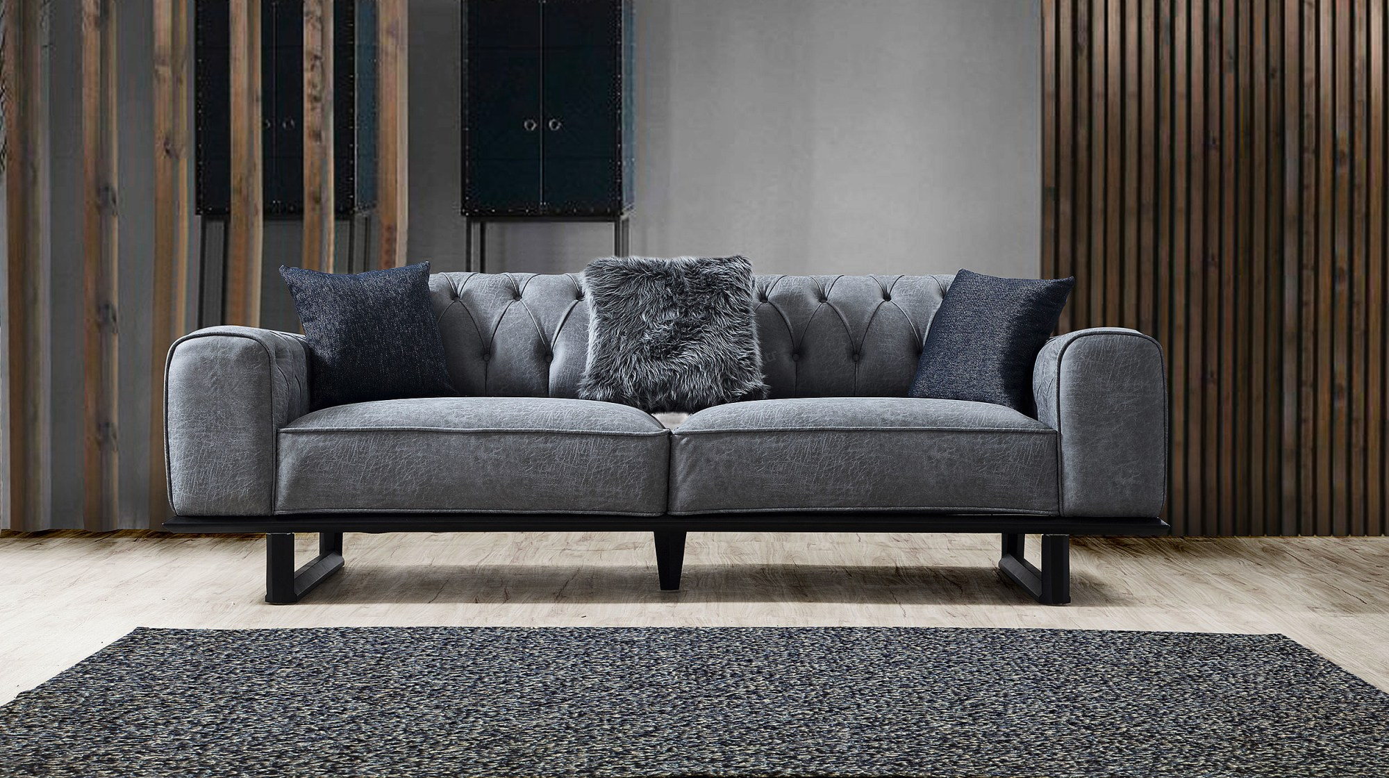 Leon Chester Sofa Set